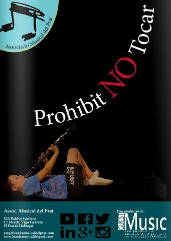 Prohibit no Tocar - Guest Music