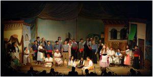 """Marina -òpera en tres actes- a """"Foment Mataroní"""""""