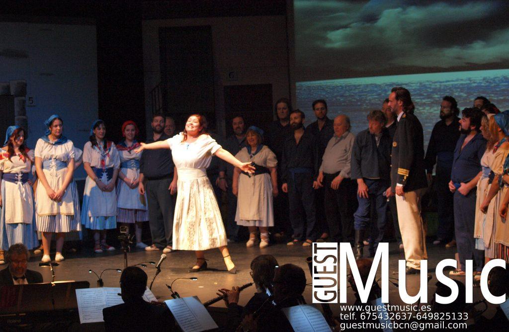 Compañia Lírica - Guest Music