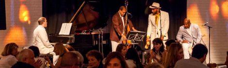 Música en viu: Banda Ashé al Barri de Gràcia