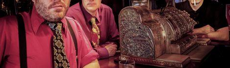 Música en viu: Mr. Shingles a El Paraigua