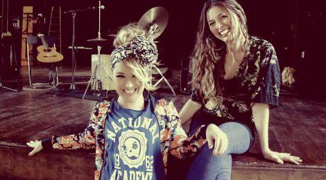 Música en viu: Two Sistas a El Paraigua
