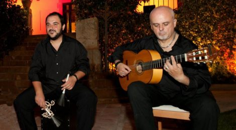 Música en viu: Spanish Guitar Evenings a El Paraigua