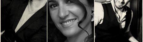 Música en viu: Lo Eva Trío a El Paraigua