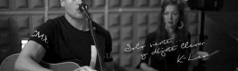 Música en viu: K-Leo de Cuba a El Paraigua