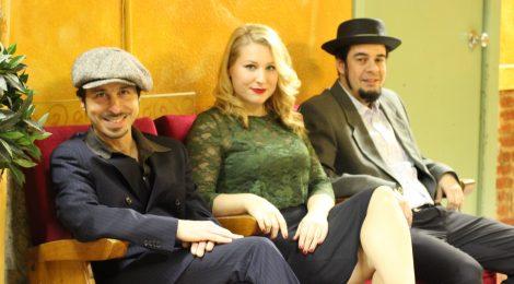 Música en viu: Wax & Boogie a El Paraigua