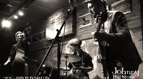 Blues Jam El Paraigua