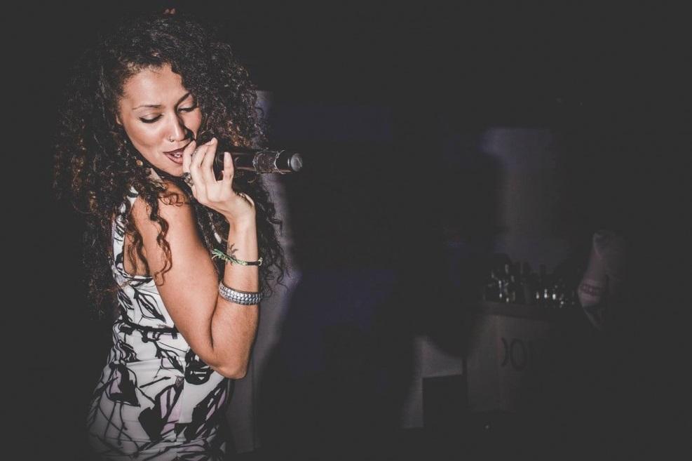 Bárbara Pérez Trío - Guest Music