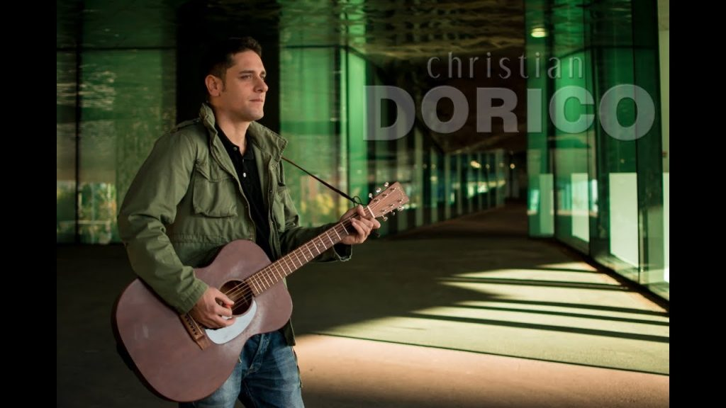 Christian Dorico - Guest Music