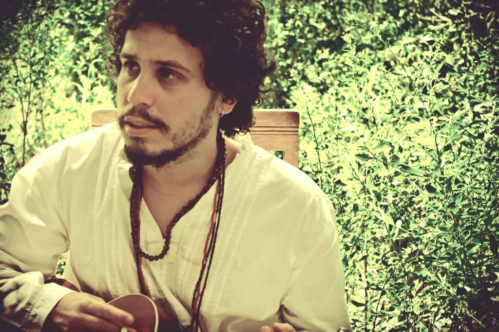 Tiago Rubens - Guest Music