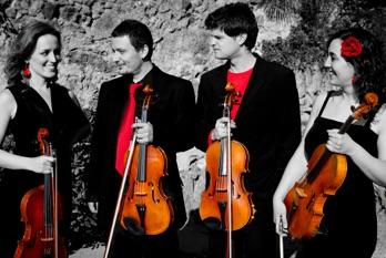 4xDo Quartet de violes - Guest Music
