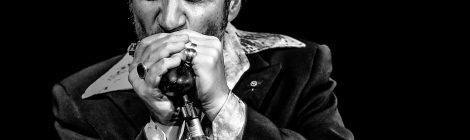 Música en directo: TotaBlues Trío en El Paraigua