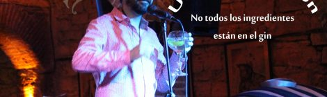 Monólogos: Un gin con Bailón - El Paraigua