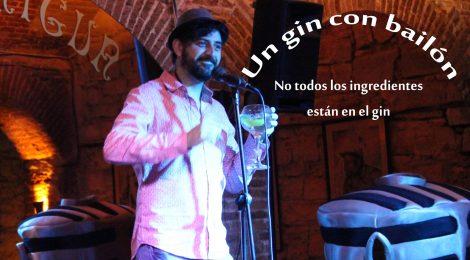 Monòlegs: Un gin con Bailón - El Paraigua