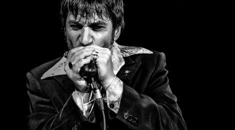 Música en viu: TotaBlues Trío a El Paraigua
