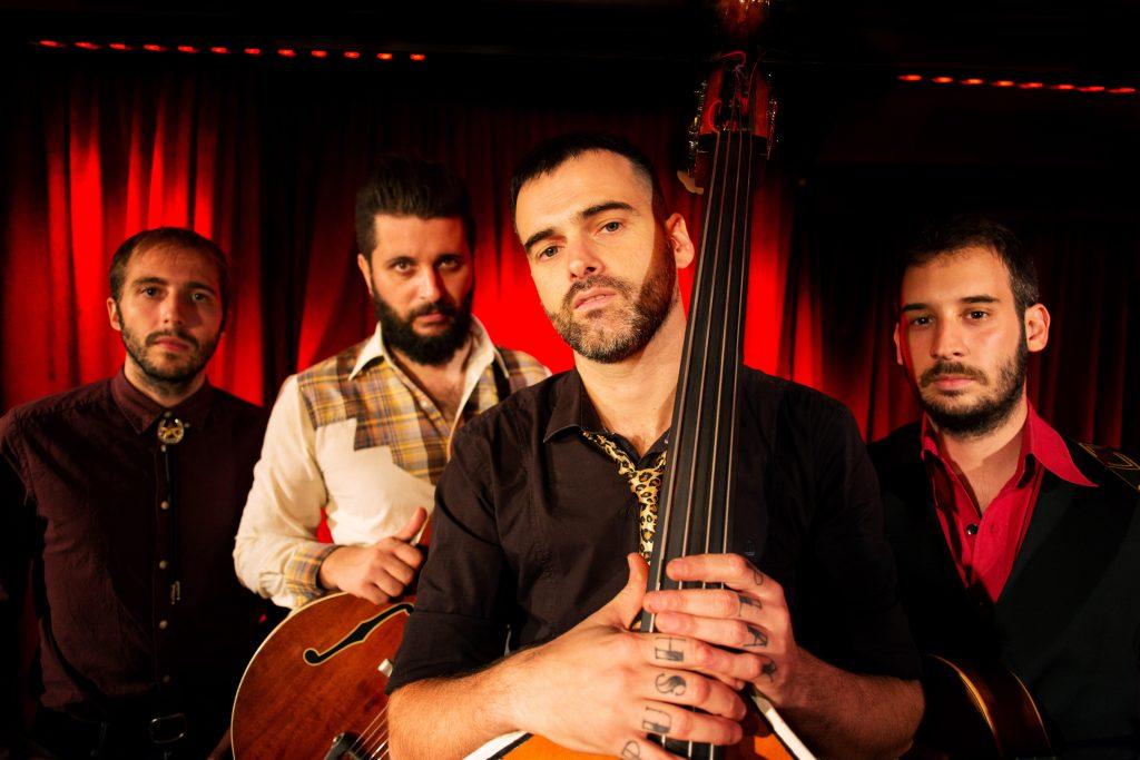 Red Rombo - El Paraigua - Guest Music