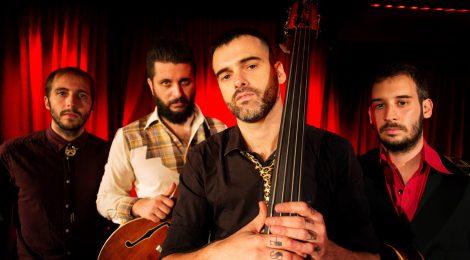 Música en viu: Red Rombo a El Paraigua