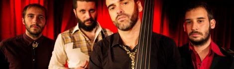 Música en directo: Red Rombo en El Paraigua