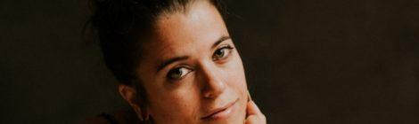 Flamenco: Anna Colom en El Paraigua