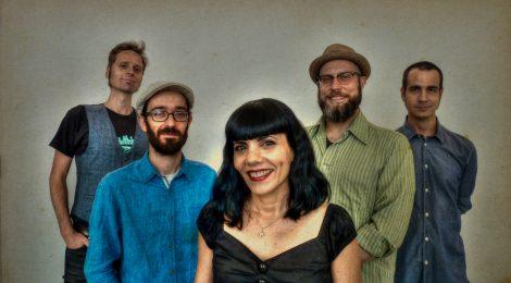 Música en viu: Blueroomess a El Paraigua
