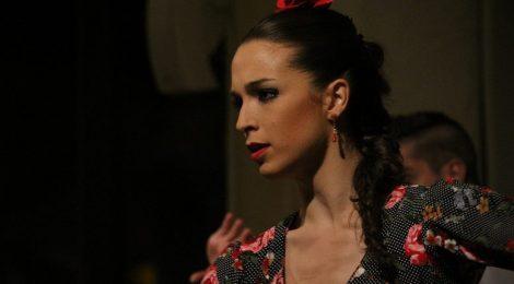 Flamenco: Fellah Mengu en El Paraigua