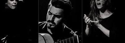 Flamenco: Romero y Jara a El Paraigua