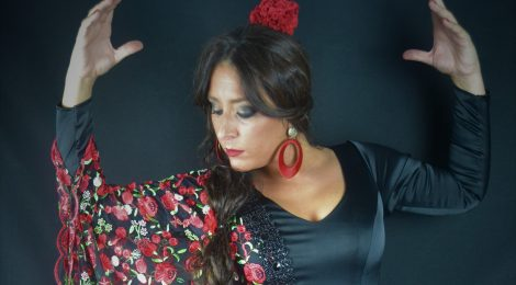 Flamenco: Thais Hernández a El Paraigua