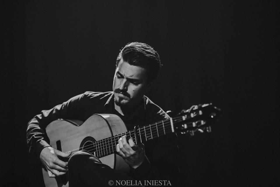 Adan Pérez - El Paraigua - Guest Music