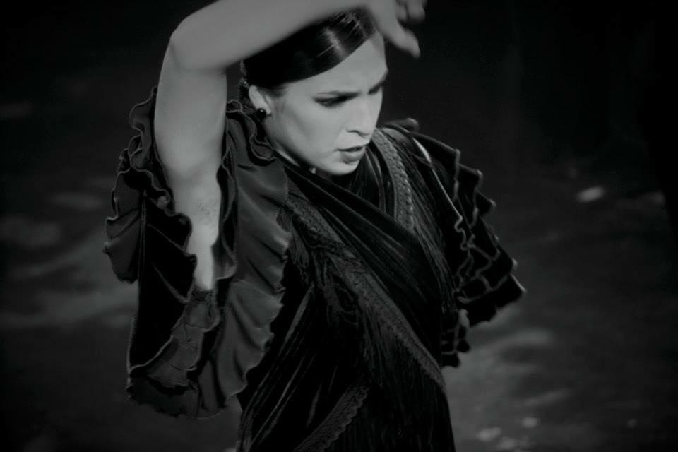 Marina Paje - El Paraigua - Guest Music