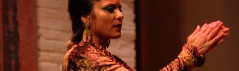 Flamenc: Laura Santos a El Paraigua