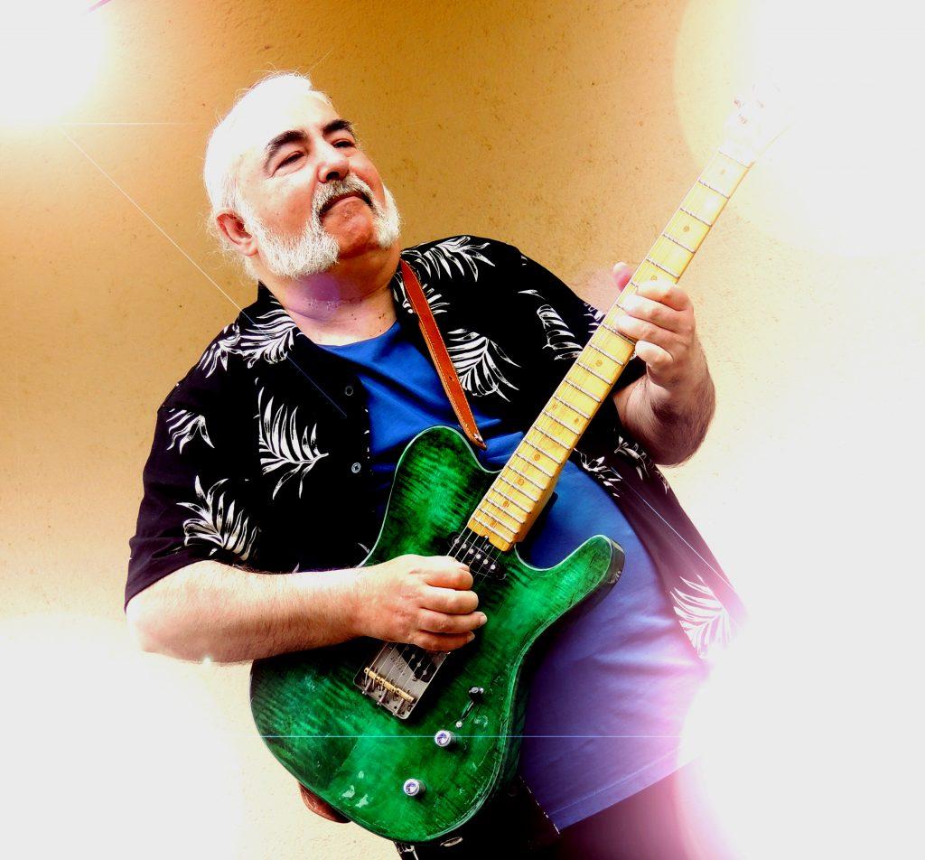 Predicador Ramírez Blues Band - Guest Music