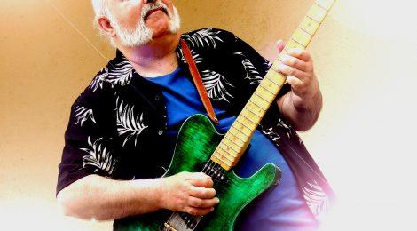 Música en directo: Predicador Ramírez Blues Band en El Paraigua