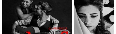 Flamenc: Anna Colom a El Paraigua
