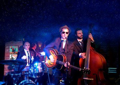 Malacara Blues Band