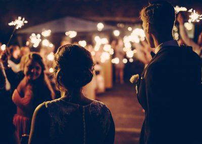 Eventos, celebraciones, fiestas privadas…